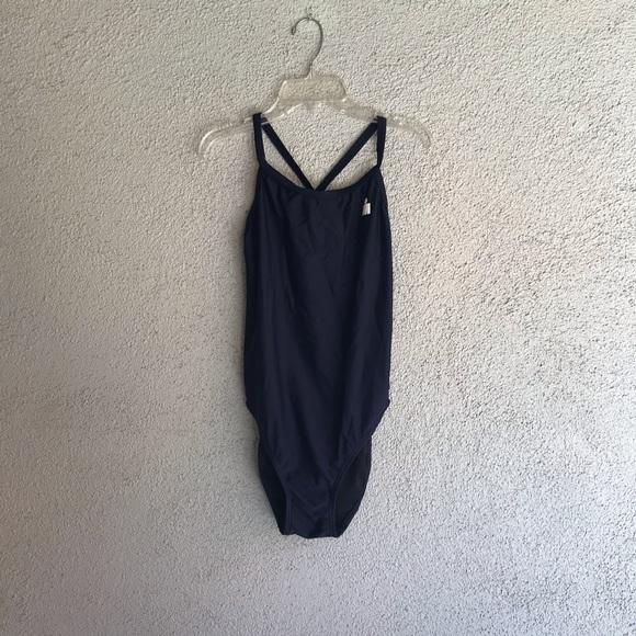 🏊♀️ IRON MAN | One Piece Racerback Swimsuit